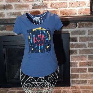 Old navy The Beatles band tee